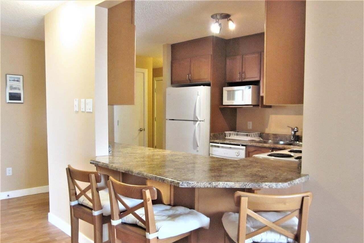 Condo for sale at 9715 110 St NW Unit 908 Edmonton Alberta - MLS: E4195659
