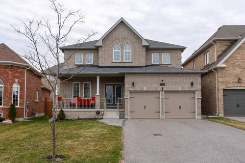 House for sale at 908 Black Cherry Dr Oshawa Ontario - MLS: E4420142