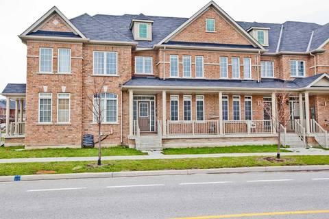 Townhouse for sale at 908 Castlemore Ave Markham Ontario - MLS: N4439522
