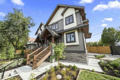 Townhouse for sale at 908 17 Ave E Vancouver British Columbia - MLS: R2508573
