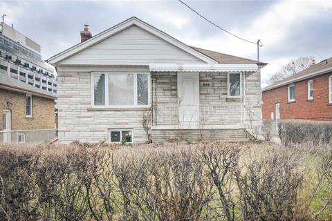 House for sale at 908 Islington Ave Toronto Ontario - MLS: W4411114