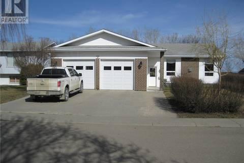 House for sale at 908 Marriot Cs Rosetown Saskatchewan - MLS: SK767744