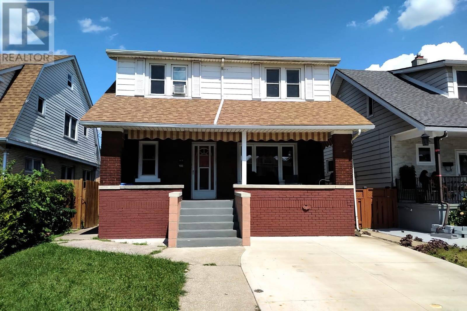House for sale at 908 Parent Ave Windsor Ontario - MLS: 19022713