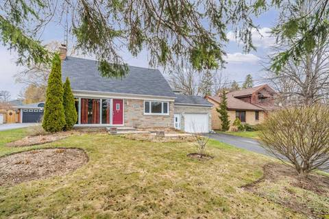 House for sale at 908 Regent Dr Oshawa Ontario - MLS: E4413162