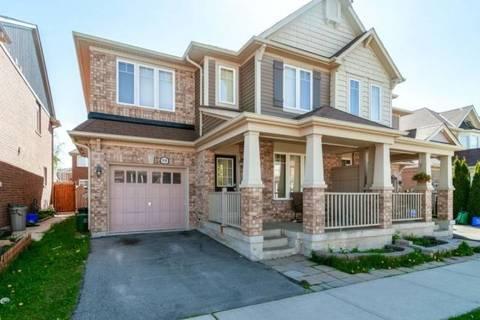 Townhouse for sale at 908 Scott Blvd Milton Ontario - MLS: W4509404
