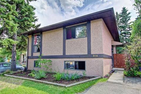 Townhouse for sale at 908 Whitehill Wy Northeast Calgary Alberta - MLS: C4257384