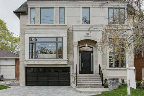 House for sale at 908 Willowdale Ave Toronto Ontario - MLS: C4499808