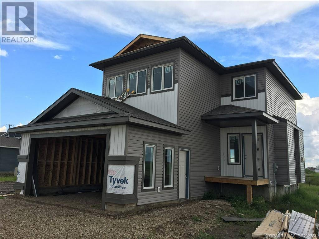 House for sale at 9082 81 Ave Grande Prairie Alberta - MLS: GP202784