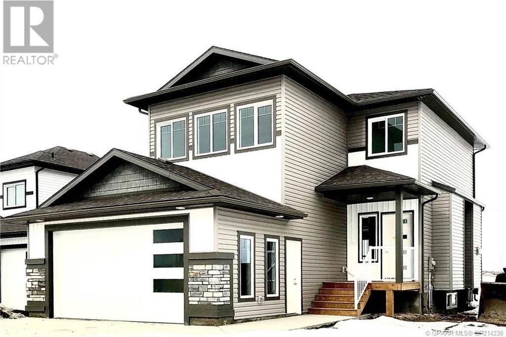 House for sale at 9082 81 Ave Grande Prairie Alberta - MLS: GP214238