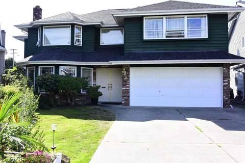 House for sale at 9082 Mccutcheon Pl Richmond British Columbia - MLS: R2402566