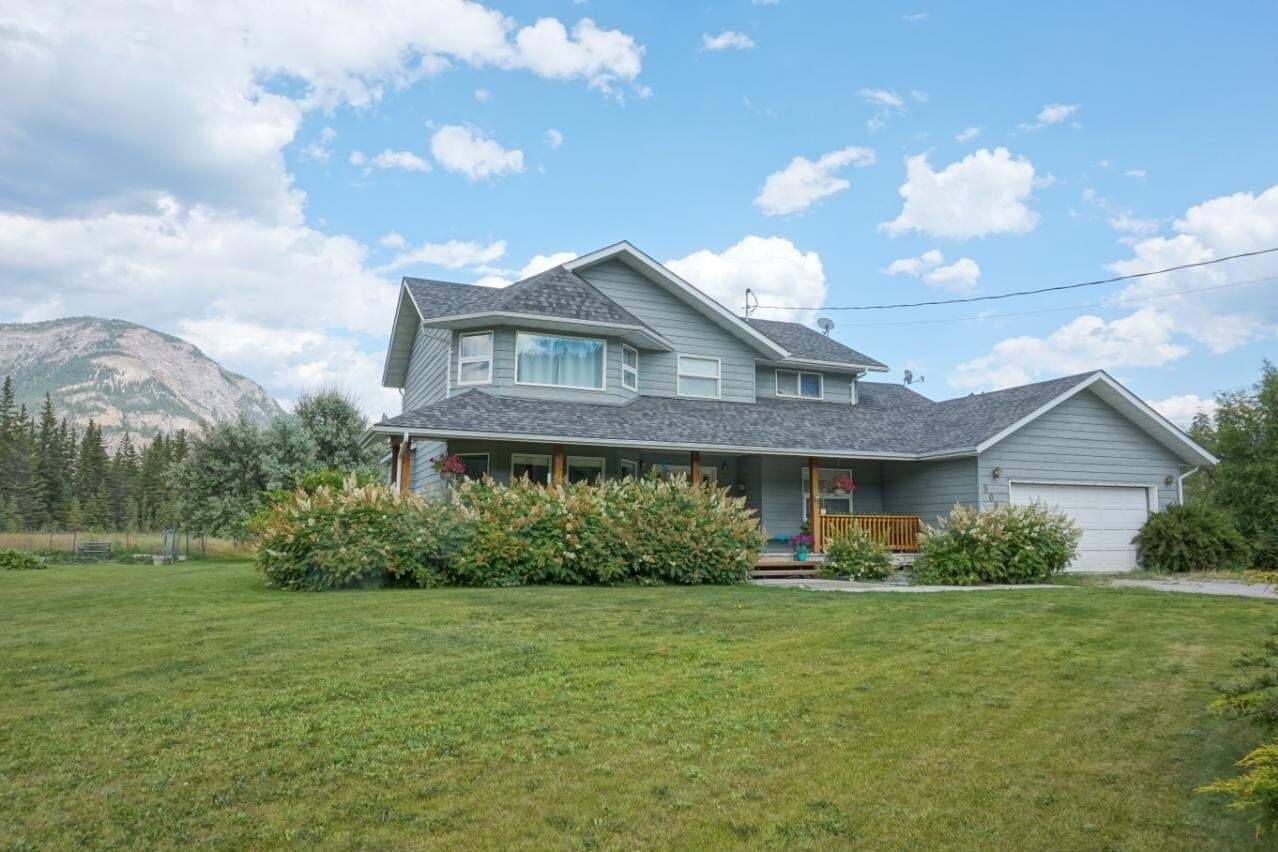 House for sale at 9085 Mcgee Road  Canal Flats British Columbia - MLS: 2453448