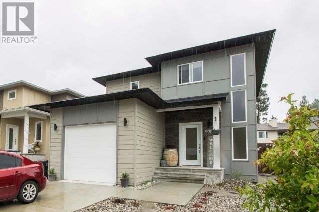 House for sale at 9089 Alder St Summerland British Columbia - MLS: 183765