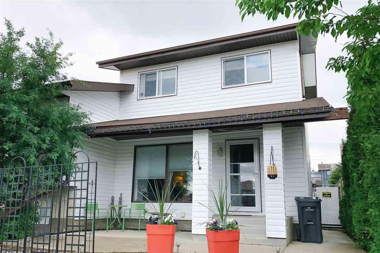 Townhouse for sale at 908 9 St Cold Lake Alberta - MLS: E4189552