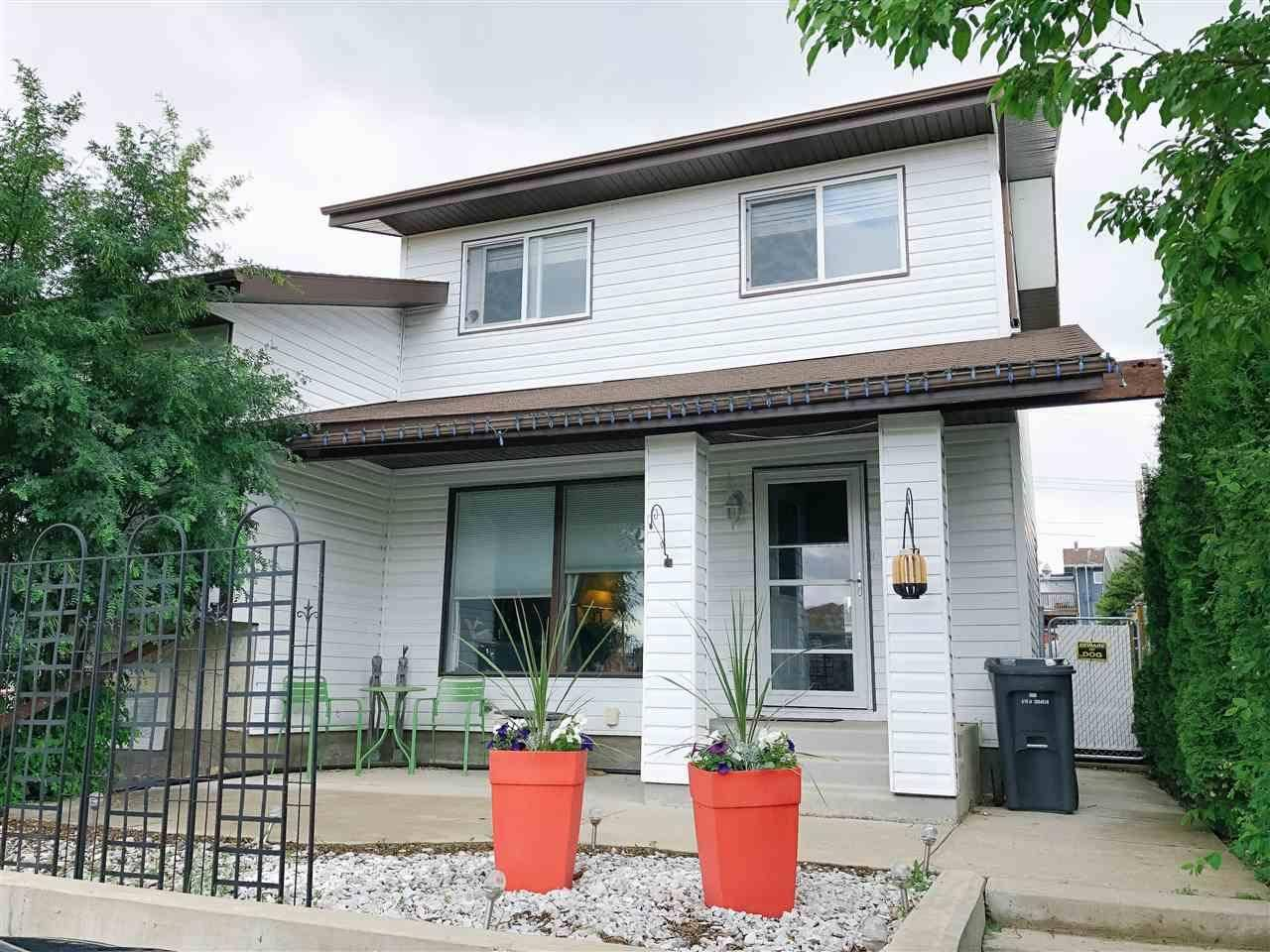Townhouse for sale at 908 9 St Cold Lake Alberta - MLS: E4162367