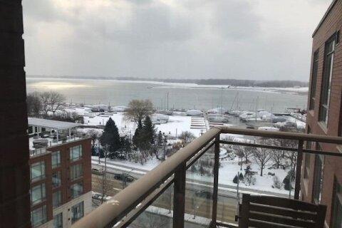 Apartment for rent at 500 Queens Quay Unit 908W Toronto Ontario - MLS: C5056016