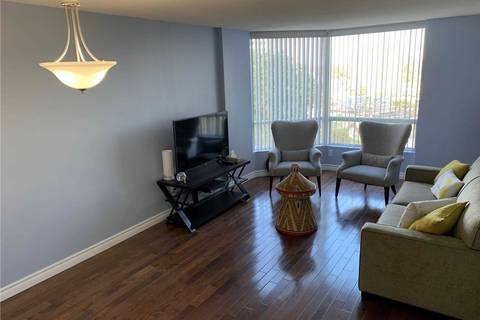 Condo for sale at 1 Hickory Tree Rd Toronto Ontario - MLS: W4604788