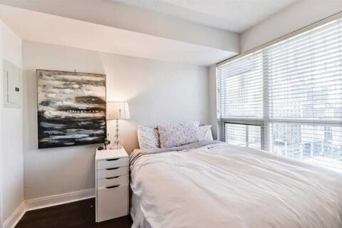 Apartment for rent at 1 Scott St Unit 909 Toronto Ontario - MLS: C4994287