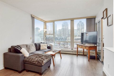 Condo for sale at 1008 Cambie St Unit 909 Vancouver British Columbia - MLS: R2518370
