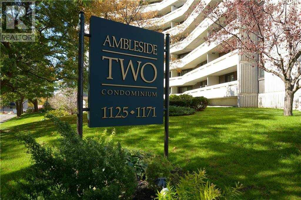 Condo for sale at 1171 Ambleside Dr Unit 909 Ottawa Ontario - MLS: 1174381