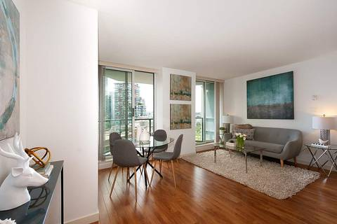 Condo for sale at 1212 Howe St Unit 909 Vancouver British Columbia - MLS: R2387043