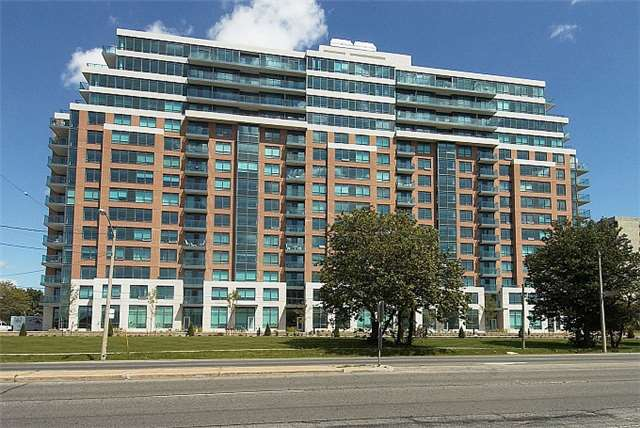 For Sale: 909 - 1403 Royal York Road, Toronto, ON | 2 Bed, 2 Bath Condo for $549,000. See 20 photos!