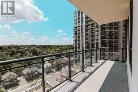 Apartment for rent at 155 Caroline St Unit 909 Waterloo Ontario - MLS: 30742837