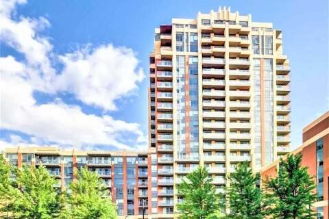 Apartment for rent at 18 Uptown Dr Unit 909 Markham Ontario - MLS: N4852454