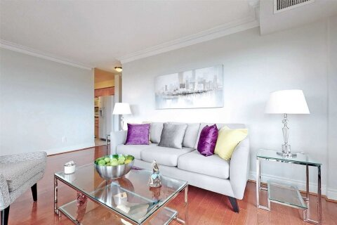 Condo for sale at 2 Clairtrell Rd Unit 909 Toronto Ontario - MLS: C4963413