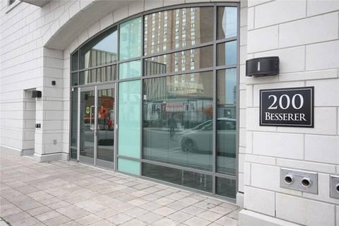 Condo for sale at 200 Besserer St Unit 909 Ottawa Ontario - MLS: 1159541