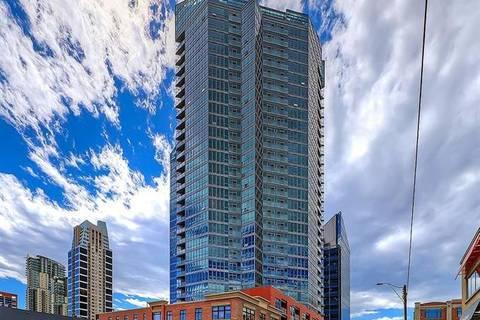 Condo for sale at 220 12 Ave Southeast Unit 909 Calgary Alberta - MLS: C4280724