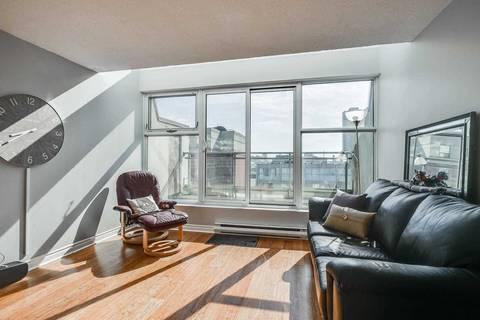 Condo for sale at 222 The Esplanade Ave Unit 909 Toronto Ontario - MLS: C4489796
