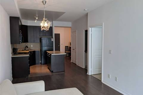 Condo for sale at 223 Webb Dr Unit 909 Mississauga Ontario - MLS: W4389474