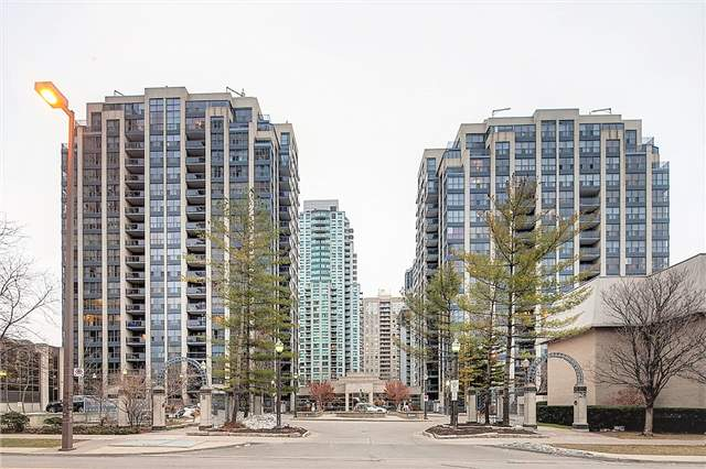 Removed: 909 - 28 Hollywood Avenue, Toronto, ON - Removed on 2018-05-09 05:51:05