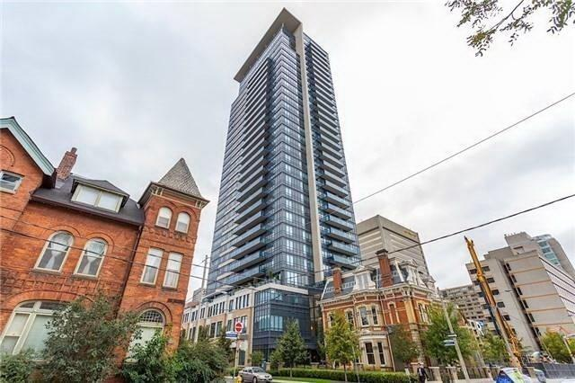 Sold: 909 - 28 Linden Street, Toronto, ON