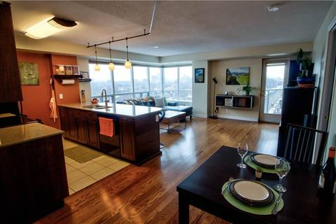 Condo for sale at 429 Somerset St W Unit 909 Ottawa Ontario - MLS: 1149411