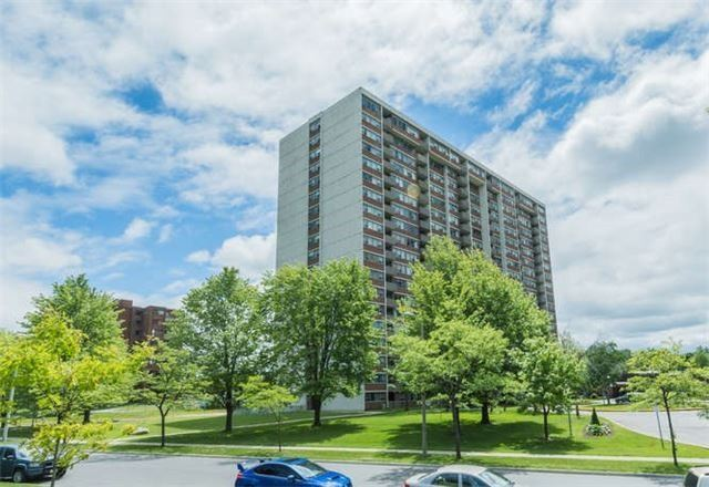 For Sale: 909 - 45 Silver Springs Boulevard, Toronto, ON | 2 Bed, 2 Bath Condo for $428,800. See 18 photos!