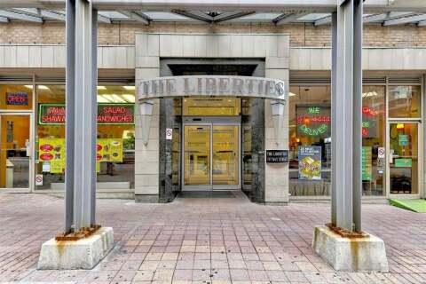 Apartment for rent at 717 Bay St Unit 909 Toronto Ontario - MLS: C4961138