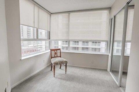 Apartment for rent at 717 Bay St Unit 909 Toronto Ontario - MLS: C5084800