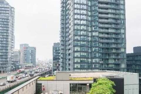 Apartment for rent at 75 Queens Wharf Rd Unit 909 Toronto Ontario - MLS: C4859879