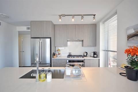 Condo for sale at 7708 Alderbridge Wy Unit 909 Richmond British Columbia - MLS: R2377191