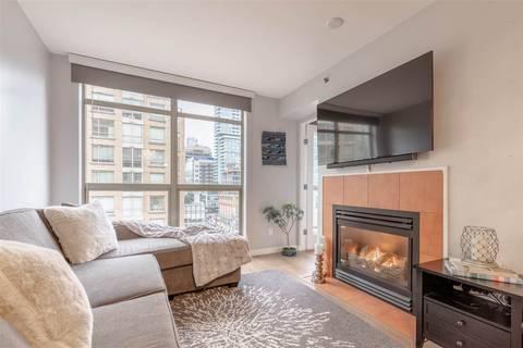 Condo for sale at 819 Hamilton St Unit 909 Vancouver British Columbia - MLS: R2346794