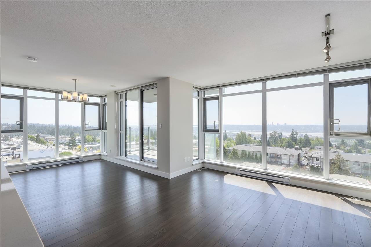 For Sale: 909 - 958 Ridgeway Avenue, Coquitlam, BC | 2 Bed, 2 Bath Condo for $850,000. See 20 photos!