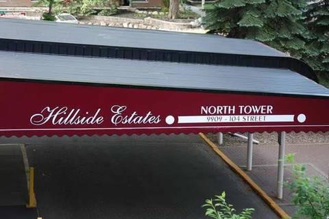 Condo for sale at 9909 104 St Nw Unit 909 Edmonton Alberta - MLS: E4154324