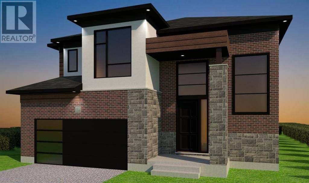 House for sale at 909 Blair Creek Ct Kitchener Ontario - MLS: 30785834