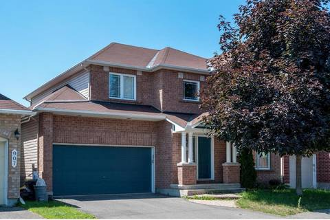 House for rent at 909 Cahill Dr W Ottawa Ontario - MLS: 1159067