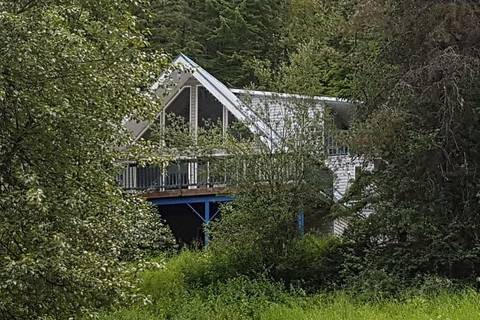 House for sale at 909 Carney Bridge Rd Salmo British Columbia - MLS: 2432486