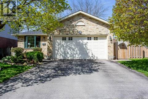 House for sale at 909 Country Club Cres London Ontario - MLS: 196288