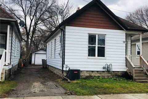 House for sale at 909 Dame St London Ontario - MLS: X4643577