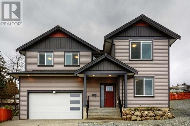 House for sale at 909 Darshan Pl Nanaimo British Columbia - MLS: 468804