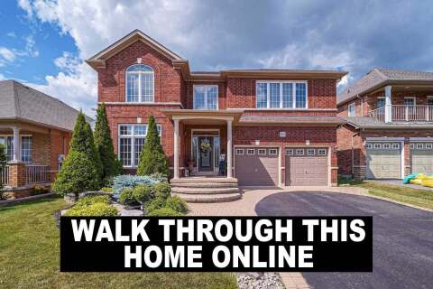 House for sale at 909 Greenleaf Circ Oshawa Ontario - MLS: E4818471